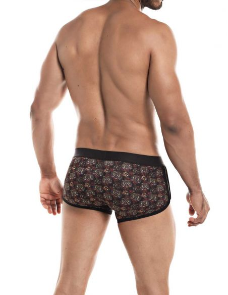 Athletic Trunk Tiger - Provocative - C4M