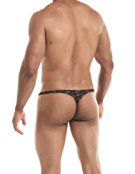 Thong Tiger - Provocative - C4M
